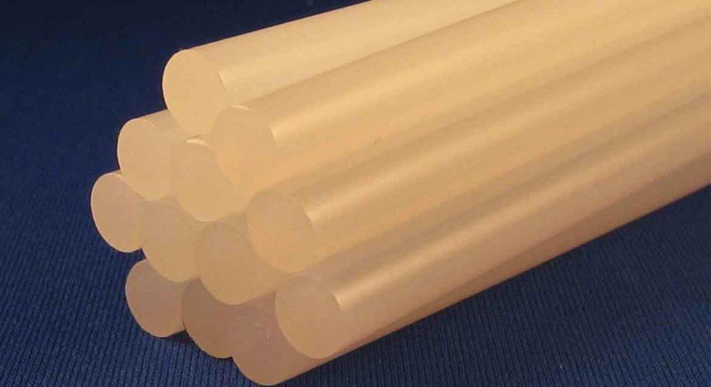 کاربردهای جالب چسب حرارتی